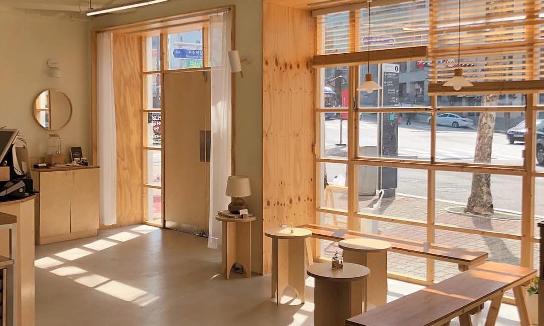 quán cafe bình dân