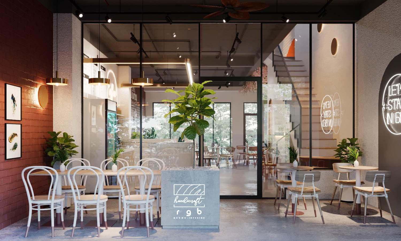 quán cafe 100 triệu