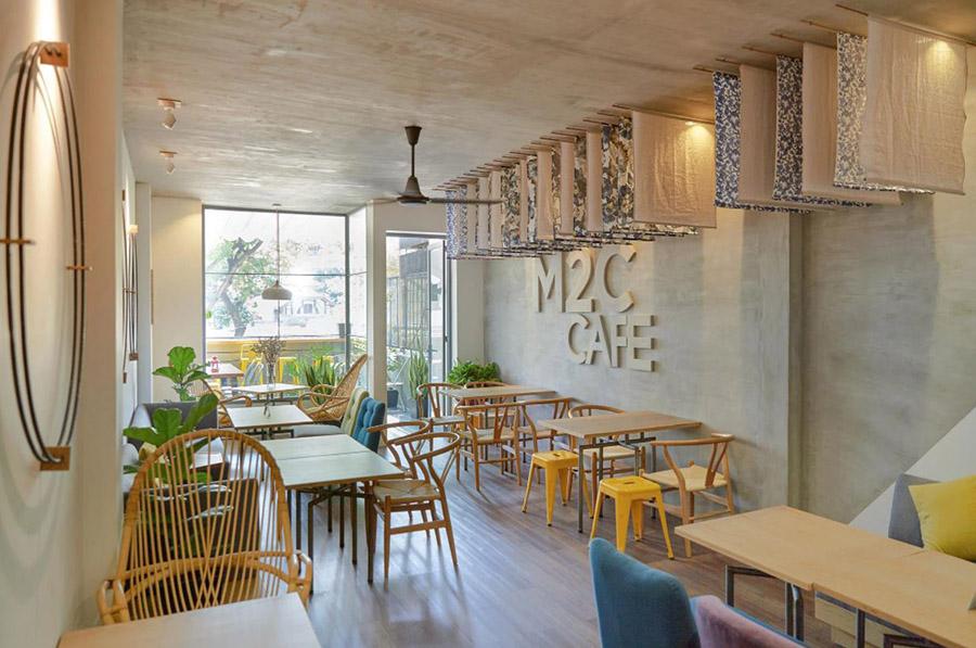 Quán cafe  Việt Nam